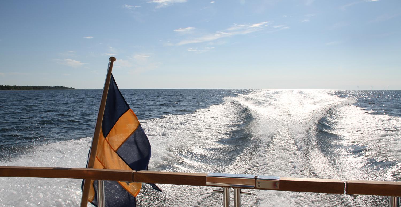 VÄLKOMMEN TILL SEA4YOU